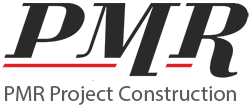 PMR Project Construction Logo